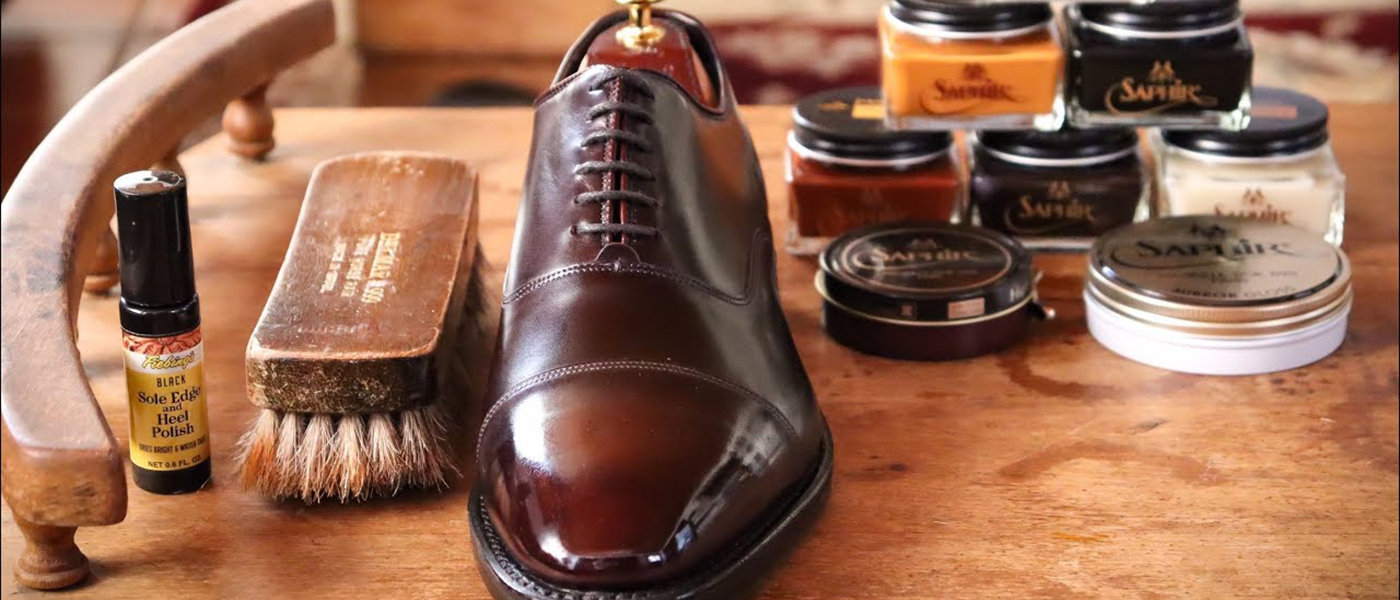 Shoes care Products