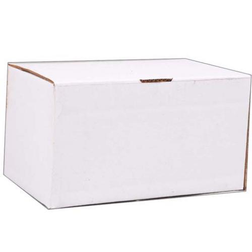 BOX BACHHA SMALL WHITE