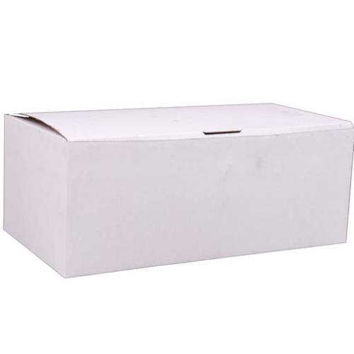 BOX JENTS BIG SANDAL WHITE
