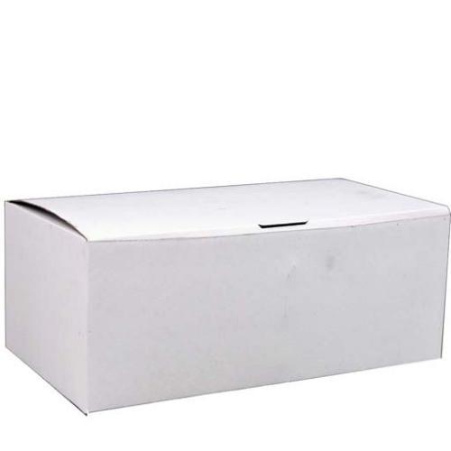BOX JENTS SANDAL WHITE