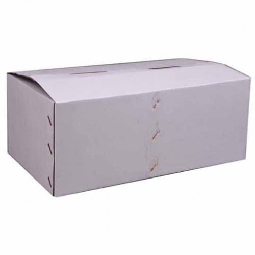 BOX JENTS SHOES WHITE GOLDEN