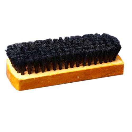 BRUSH WOODAN PLA HAIR ART-1 - Copy