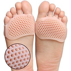 Silicone Gel Ball of Foot Pain Relief